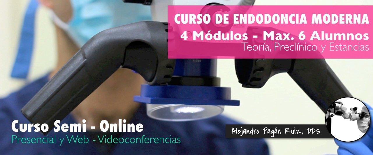 Portada Endodoncia Moderna Dentistas 2
