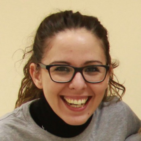 Foto del perfil de Almudena Banegas Cano