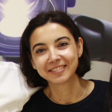 Foto del perfil de Noelia Pastor González
